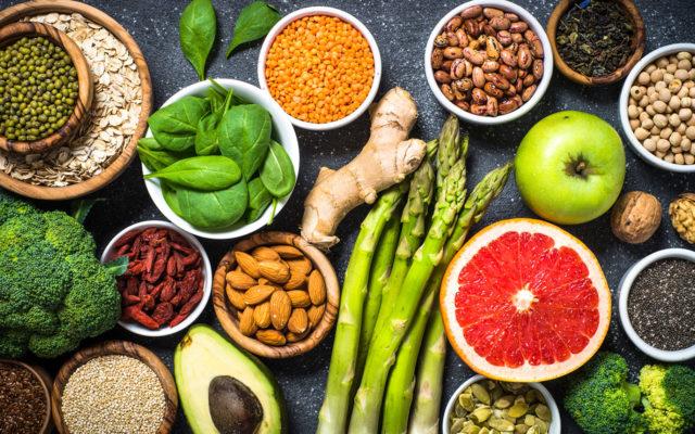 A vegán táplálkozás egészséges?